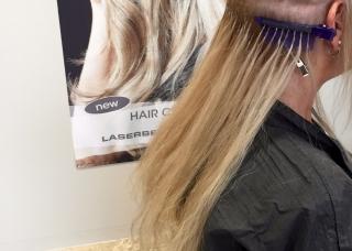 Hairdreams Strähnen!