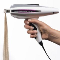 Haarverdichtung